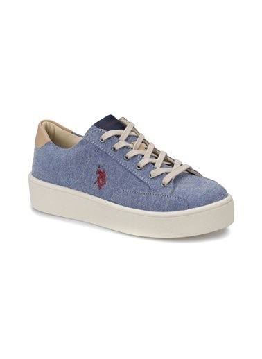 U.S. Polo Assn. Sneakers Mavi
